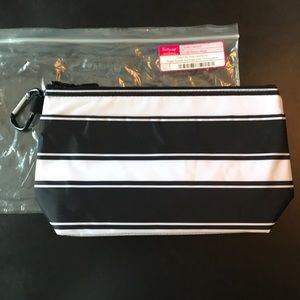 NIB Thirty-One Cool Clip Thermal Pouch